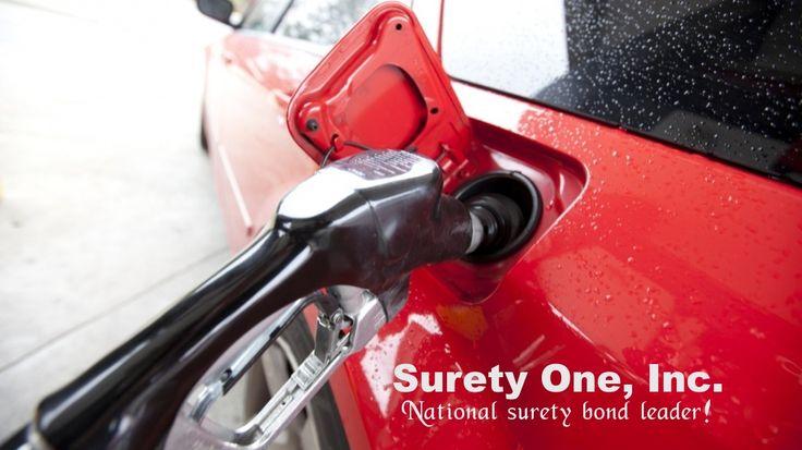 Fuel tax surety bonds surety bonds are required under ifta for Motor vehicle surety bond