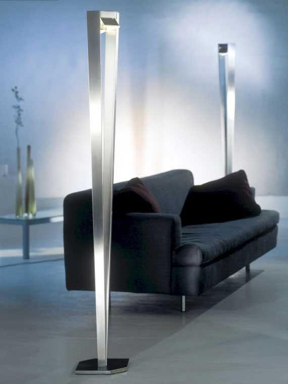 90 best Interior Lampen \ Beleuchtung images on Pinterest - wohnung mit deckenfluter einrichtern modern