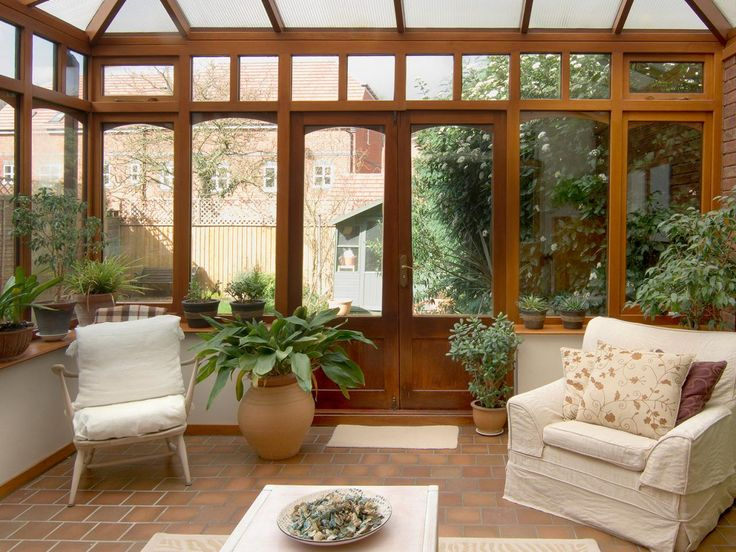 Explore your many options for patio enclosures, and browse great pictures from HGTV for inspiration.