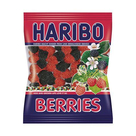 Haribo Berries 200g caramelle gommose | Online shopping store