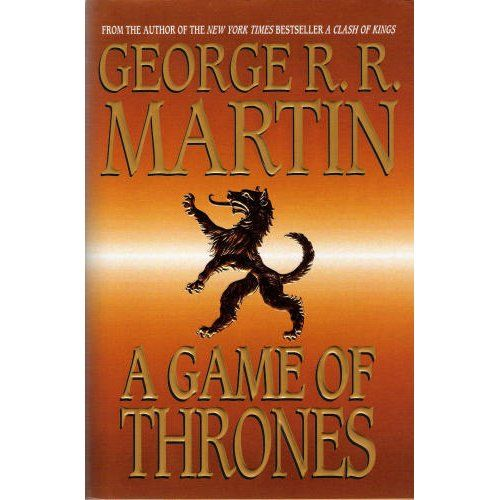 Summers span decades. Winter can last a lifetime. And the struggle for the Iron Throne has begun.  As Warden of the north, Lord Eddard St...