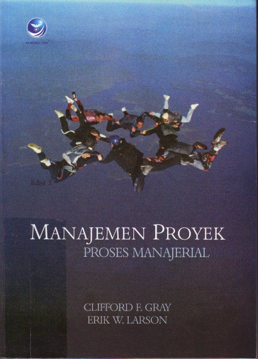 Project management - managerial processes