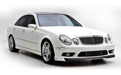 Mersedes Benz E211