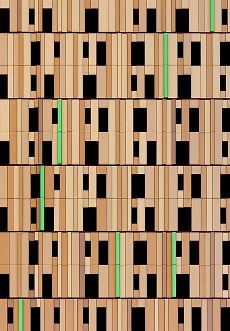 Фото: крупные планы самых красивых зданий мира . Изображение № 10.