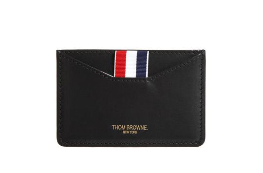 Thom Brown Wallet S/S 2011