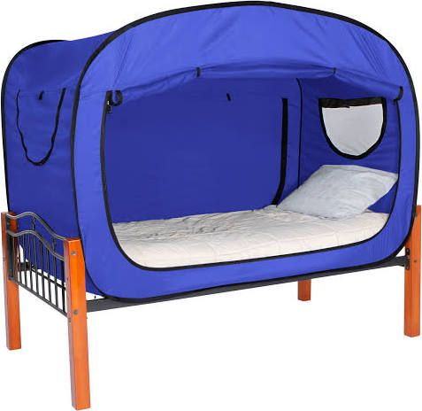 bed tent toddler size
