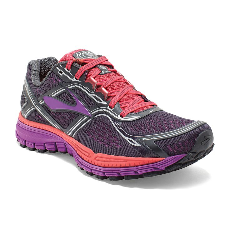 Brooks Ghost 8 Neutral Running Shoes