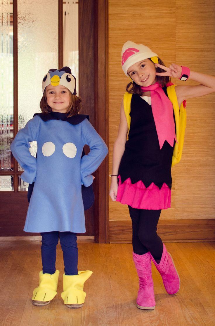 Best 25+ Pokemon halloween costumes ideas on Pinterest | Pokemon ...