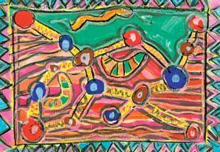 Zart Art Easy Art Craft Activities | Primary School Activities | Australian activities for children/students/kids | Teacher Art Craft Lesson...