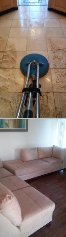 This enterprise provides upholstery steam cleaning and residential cleaning services. This company also handles carpet cleaning projects. View more photos and reviews for this upholstery cleaner.