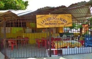 Cheap restaurant Playa Del Carmen Mexico