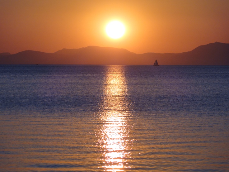 Milina, Pelion - Greece