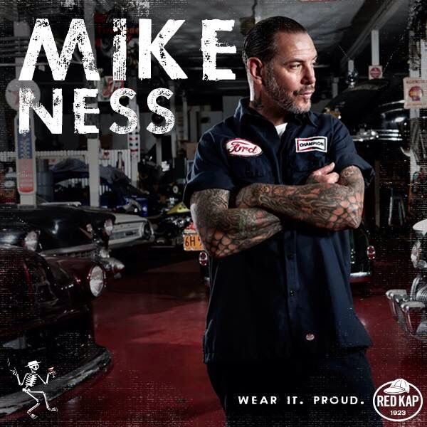http://www.ononeonline.com MIKE NESS!!!