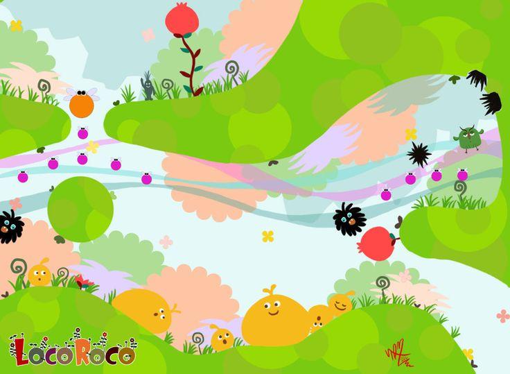 Loco_Roco___Fanart_by_tatsuri_takamoto.jpg (1043×765)