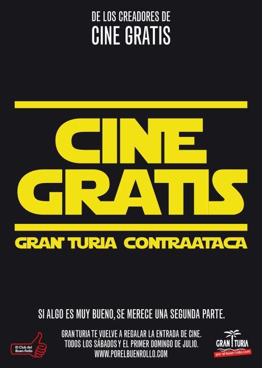 Campaña publicitaria en la agencia Ladies and Gentlemen en Valencia   Cliente: Gran Turia   Equipo de arte: David Fraga y Luis Belloch