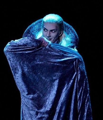 Herbert (Kirill Gordeev). Tanz der Vampire. Бал Вампиров