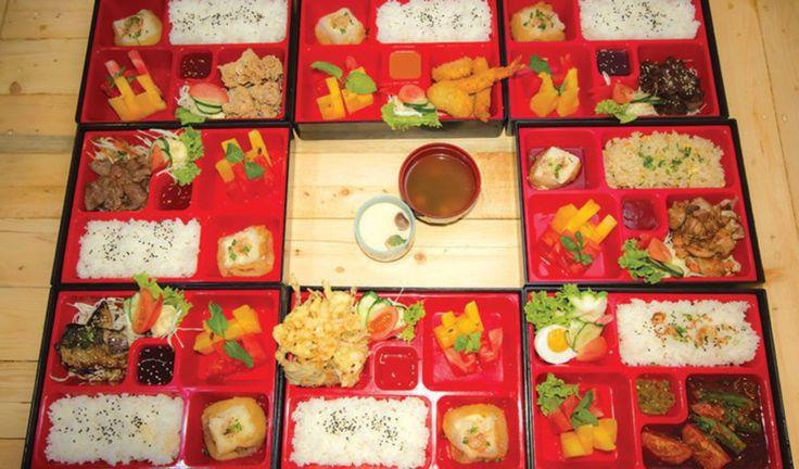 Jauh perjalanan luas pemandangan, bagi wanita kelahiran Kuala Kangsar, Perak ini pengalamannya melancong ke Jepun tahun lalu bersama suami membuka peluang dan idea untuk menceburi perniagaan berasaskan makanan.