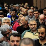 Syria Frees Hundreds of Detainees Ahead of Muslim Holiday -----------------------------   #news #buzzvero #events #lastminute #reuters #cnn #abcnews #bbc #foxnews #localnews #nationalnews #worldnews #новости #newspaper #noticias
