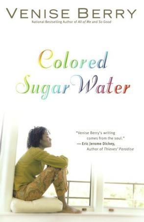 Colored Sugar Water