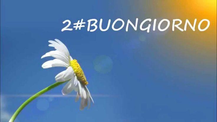 2#BUONGIORNO (Buongiorno amore)