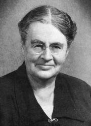 Johanna Westerdijk - biografisch woordenboek