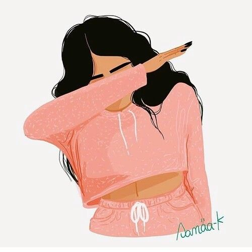 115 best Sketches images on Pinterest | Drawings, Black girls and ...
