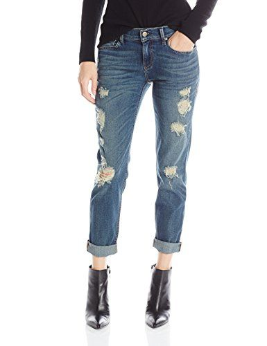 Level 99 Women's Casey Tomboy Jean