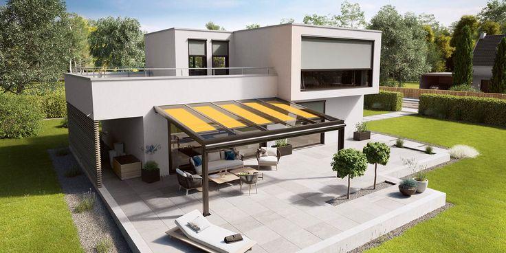 markilux is één van Duitslands grootste zonnescherm merken en is ruim veertig jaar bezig het leven op het terras en balkon nog aangenamer te maken. Wij brengen twee verschillende vaardigheden met ons mee: aan de ene kant onze technische kennis van design en bouwkunde, en aan de andere kant een zeer grote kennis van textiel.