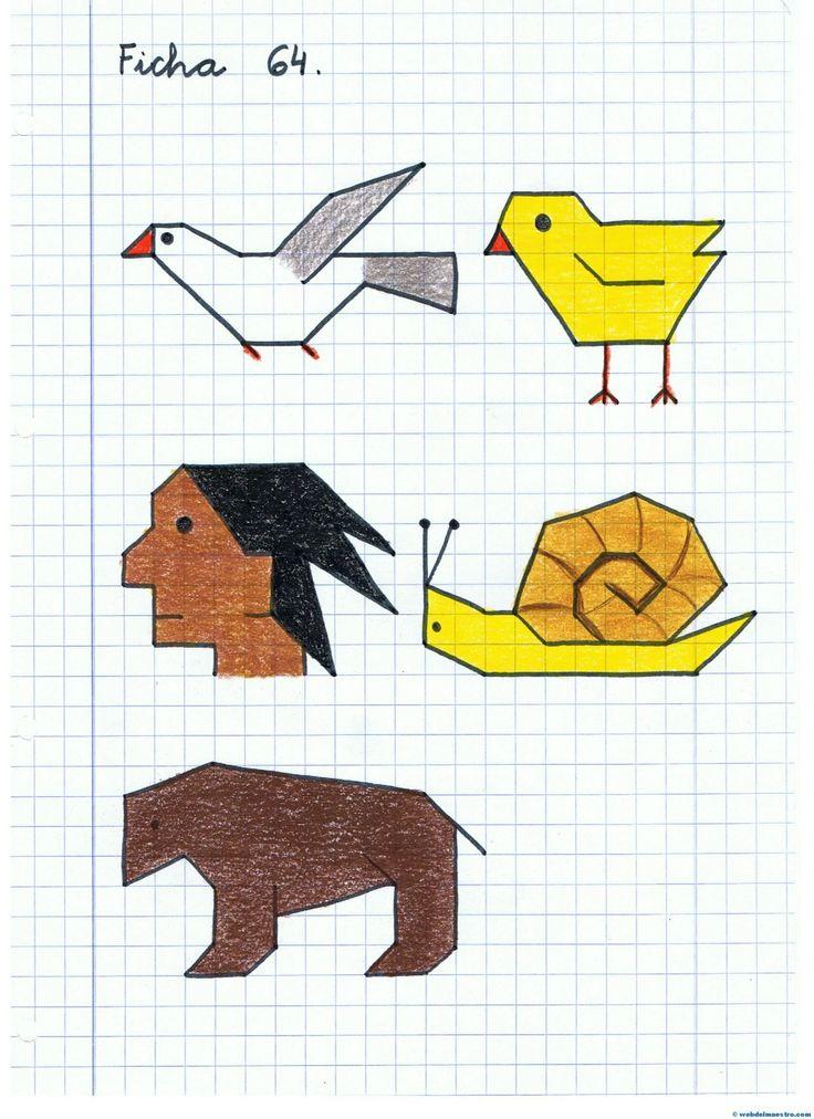 Dibujos serie-4