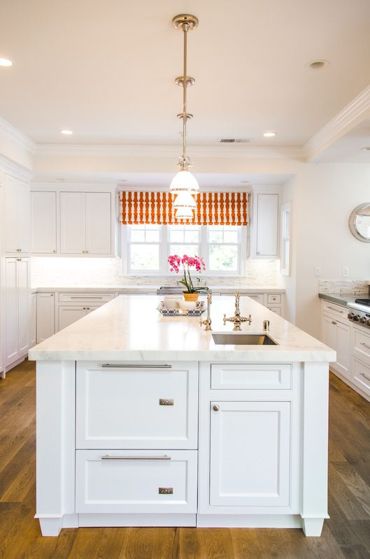 Simple White Kitchen 491 best beautiful white kitchens! images on pinterest | white