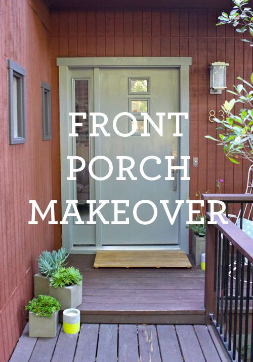 71 Best Modern Porch Styles And Ideas Images On Pinterest