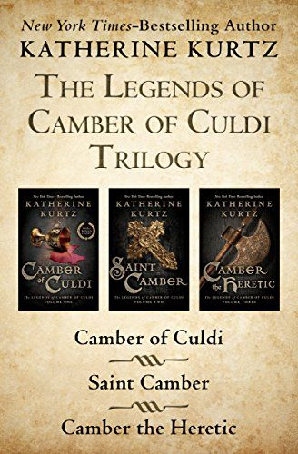 92 best ebooks online daily discounts images on pinterest ebooks great deals on the legends of camber of culdi trilogy by katherine kurtz limited time free and discounted ebook deals for the legends of camber of culdi fandeluxe Gallery