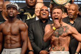 Mayweather Vs McGregor Delayed Due To Pay Per View Issues -  http://www.trendingviralhub.com/mayweather-vs-mcgregor-delayed-due-to-pay-per-view-issues/ -  - Trending + Viral Hub
