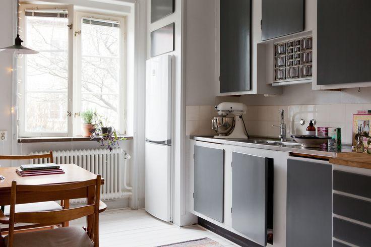 Bildresultat för kök 30-tal