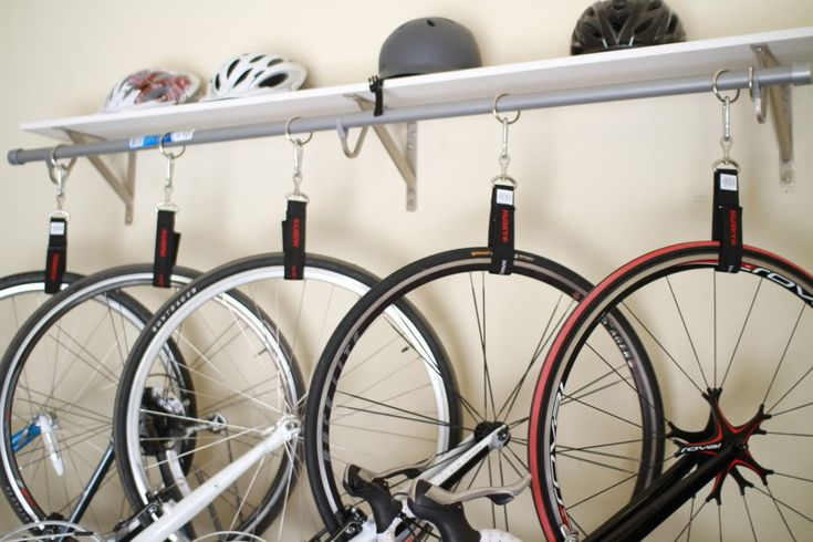 best 25 diy bike rack ideas on pinterest bike storage 2 bikes bike storage yard and bike for. Black Bedroom Furniture Sets. Home Design Ideas