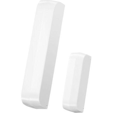ALMST-2000 Deur/raam contactsensor  Wil je jouw woning optimaal beveiligen? Met behulp van de ALMST-2000 in combinatie met de ALSIR-2000 noodsignaal zal je buurt weten wanneer een indringer je woning betreedt via een (beveiligde) raam of deur. De magnetische contactsensor kan aan de binnenkant van elke deur of raam worden geplaatst. Het bestaat uit twee delen die met elkaar verbonden worden door een magneet. Wanneer de twee delen meer dan 15 mm van elkaar gescheiden zijn dan zal het alarm…