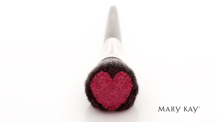 Heartbrush