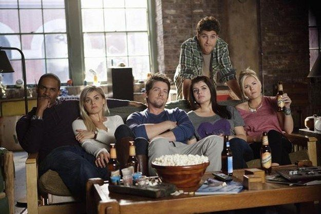 SHOWS TO WATCH | 18 TV Shows That Were Canceled Before Their Time