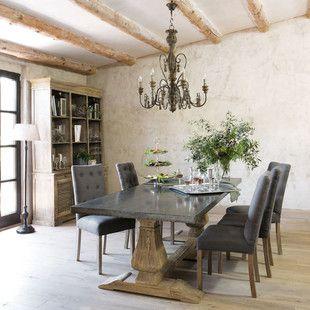 Tavolo da pranzo  - Lourmarin