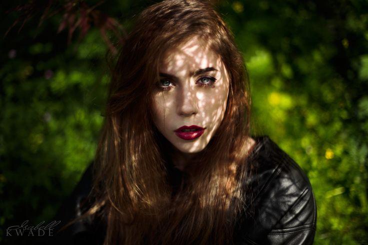 once upon II, munich - Photo: © Isabell Kwade Model: Minea Pejic