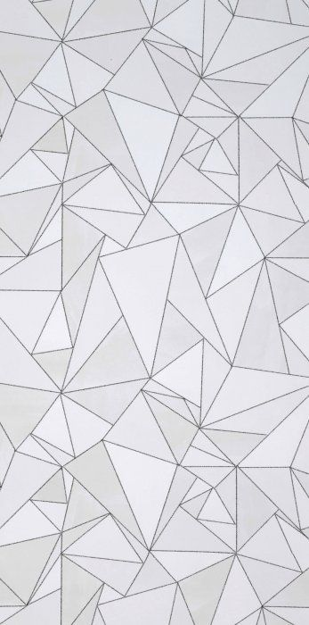 Another great design to use with MagLiner and Custom Magnets. Origami - Scandinavian Wallpaper & Décor