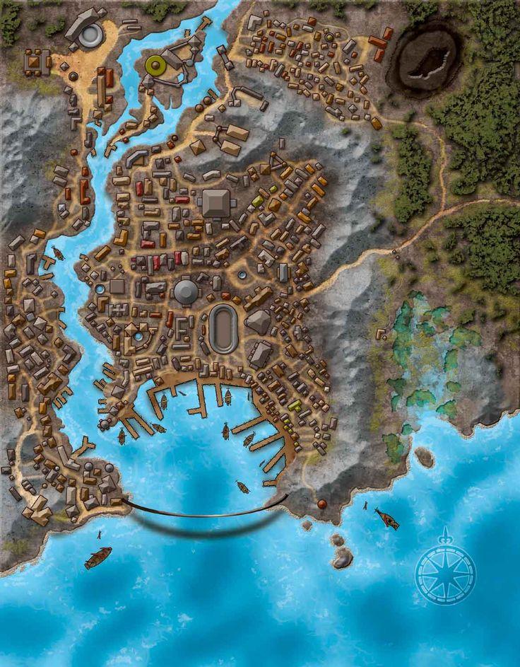 TRMu0027s Second Darkness a Pathfinder RPG game