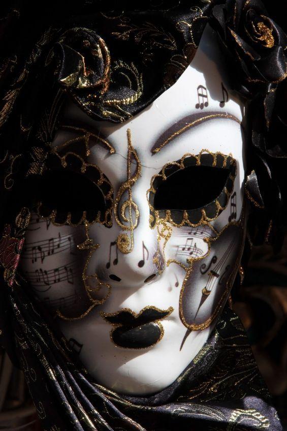 venetian mask | Venetian Masks: Tradition and History | directfromvenice
