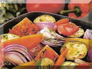 vcielkaisr-mojerecepty: Zelenina po stredomorsky