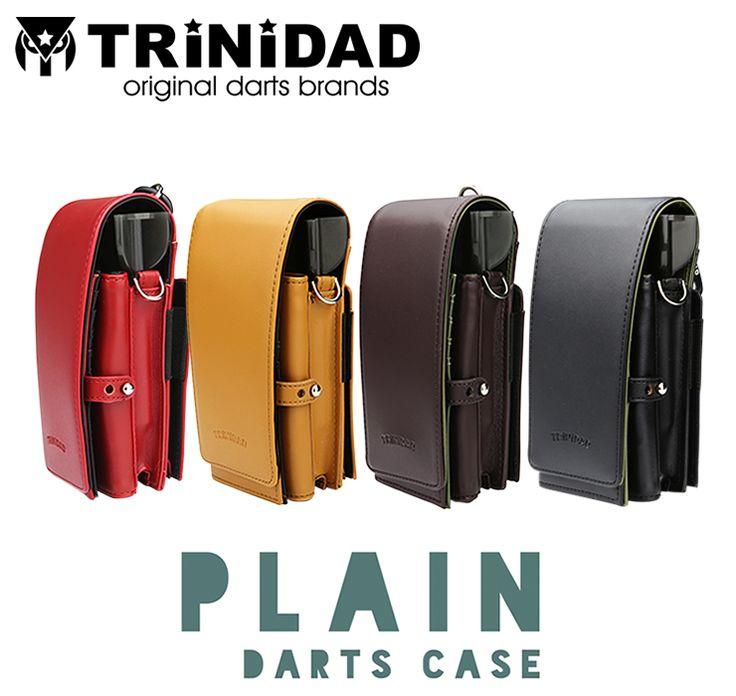 Darts shop TiTO | Rakuten Global Market: Dart Case, TRiNiDAD PLAIN