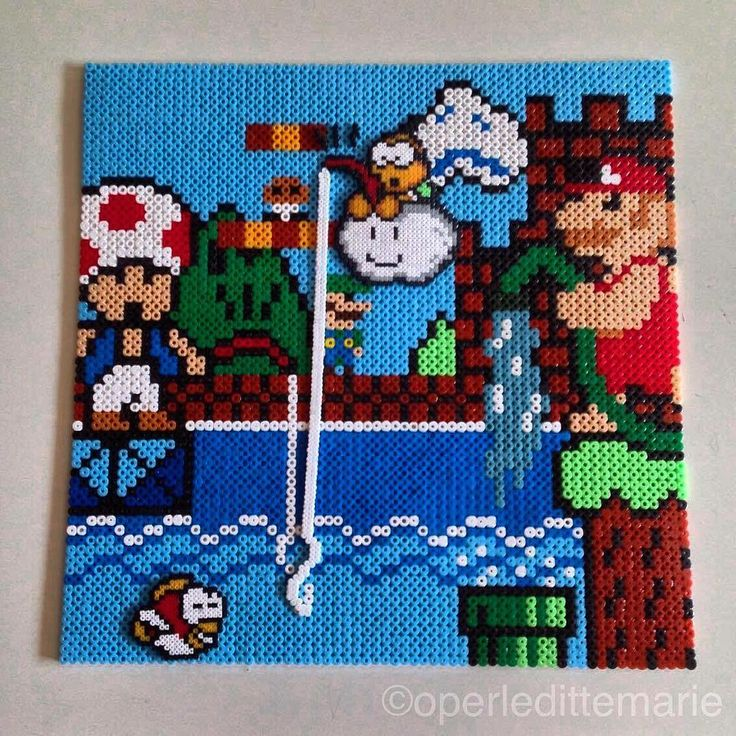 668 best images about perler beads patterns on pinterest super mario bros hama beads and. Black Bedroom Furniture Sets. Home Design Ideas