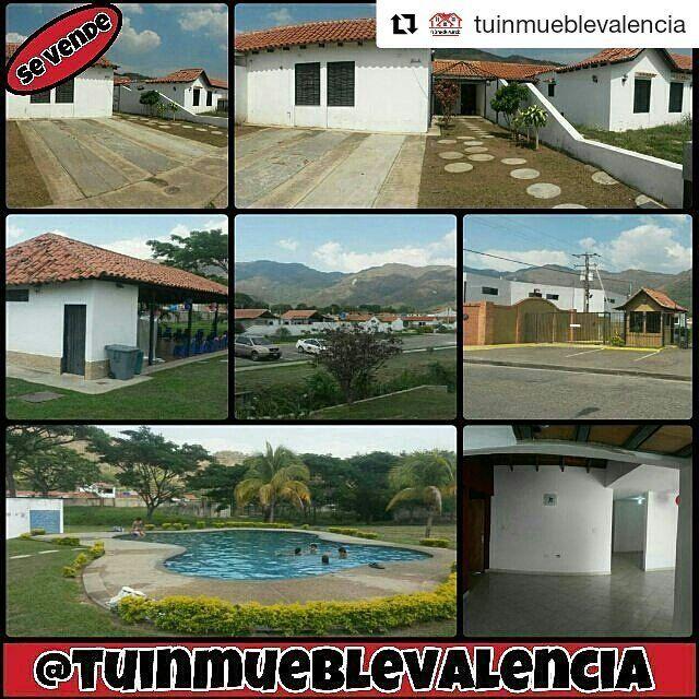 #inmueblesaqui #serviciosaqui #sandiego #Repost @tuinmueblevalencia with @repostapp ・・・ En venta bella Casa ubicada en la Cumaca - San diego, Estado Carabobo, 120 mts2 de construcción y 180mts2 de parcela, 3 habitaciones, 2 baños,  patio interno, urbanización privada con seguridad, pozo propio, salón de fiesta, piscina. Precio: A consultar Contacto: 0414-4386827 #sandiego #sandiegoconnection #sdlocals #sandiegolocals - posted by San Diego, Valencia, Venezuela…