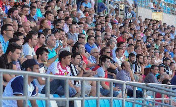 Playoff de ascenso a Segunda B: dónde ver por televisión el Bergantiños-Badajoz