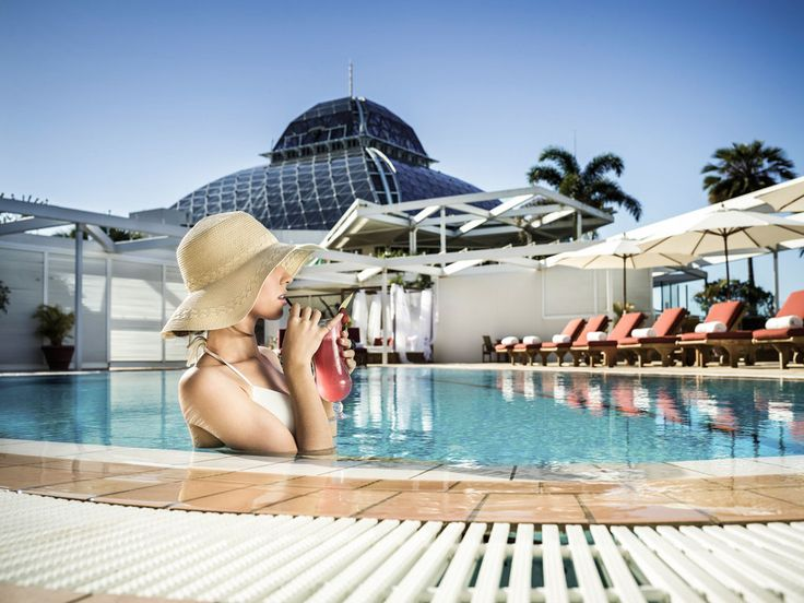 Hotel CAIRNS - Pullman Reef Hotel Casino