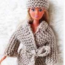 Min store lidenskap er strikking! Jeg er en lykkelig eier av en manuell strikkemaskin. Det at den er manuell, betyr ...